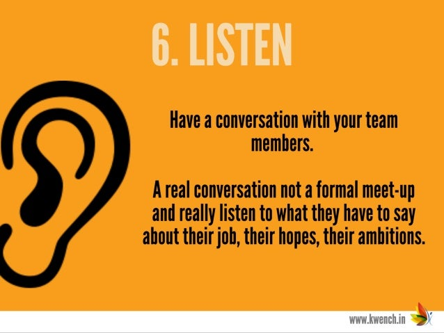 "10 Ways to Show Your Team ""True Appreciation!"""