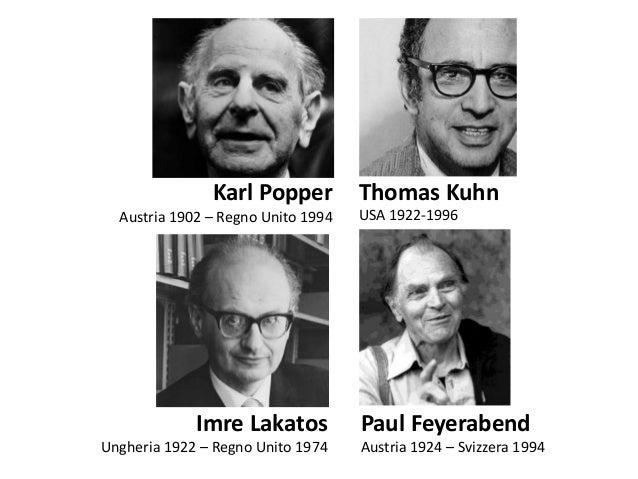 Thomas Kuhn tra rivoluzione e normalità nella filosofia della scienza