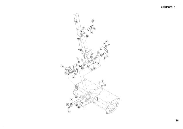 kuhn agri longer e4234m e4734m hedge and grass cutters. Black Bedroom Furniture Sets. Home Design Ideas