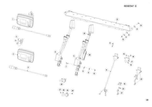 Schema Elektrische Anhangersteckdose 13 Stift