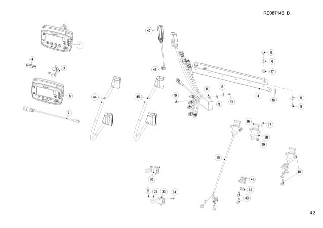 Kuhn axis 50.1 w fertilizer spreader