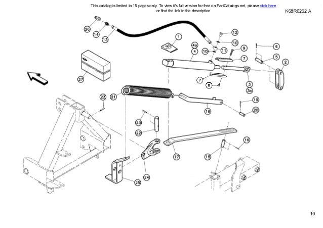 KUHN GMD 500 MANUAL  Auto Electrical Wiring    Diagram