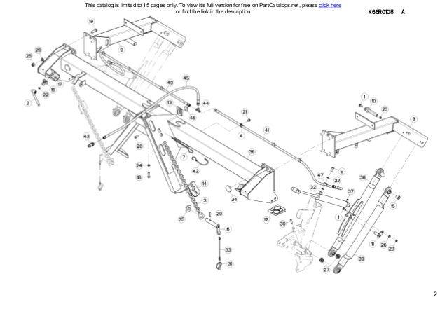Kuhn gmd 702 f multidisc mower cut