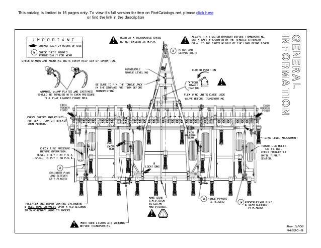 Kuhn Landserver owners manual