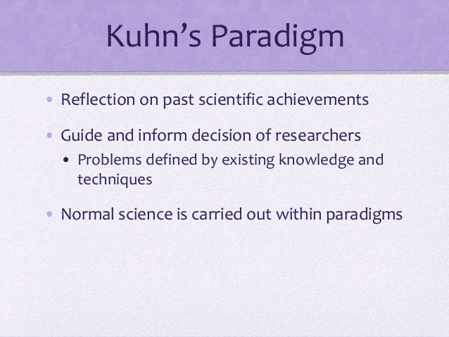 kuhn vs popper Kuhn vs popper: the struggle for the soul of science is a 2003 book by sociologist steve fuller, in which the author discusses and criticizes the philosophers of.