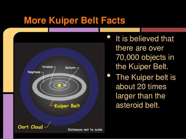 kuiper belt vs oort cloud - photo #18