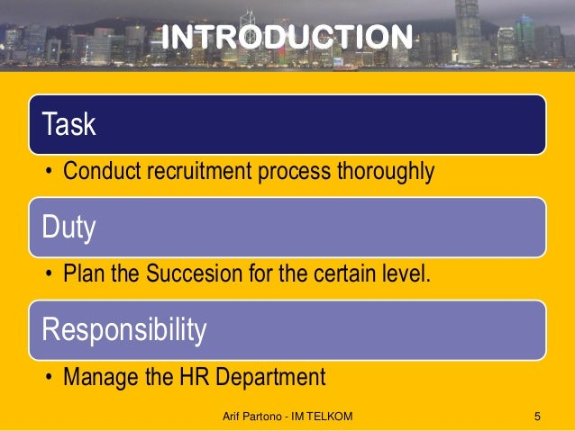 job analysis is described as a basic hrm activity The recruitment process is an important part of human resource management (hrm)  a job analysis is a systematic approach to determine what a person actually does .