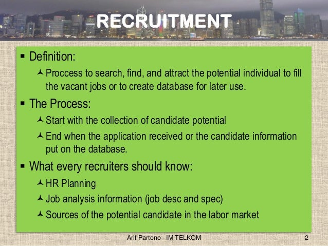 Sg cowen hrm recruitment issues