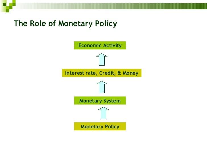Indonesia Monetary Policy Slide 2