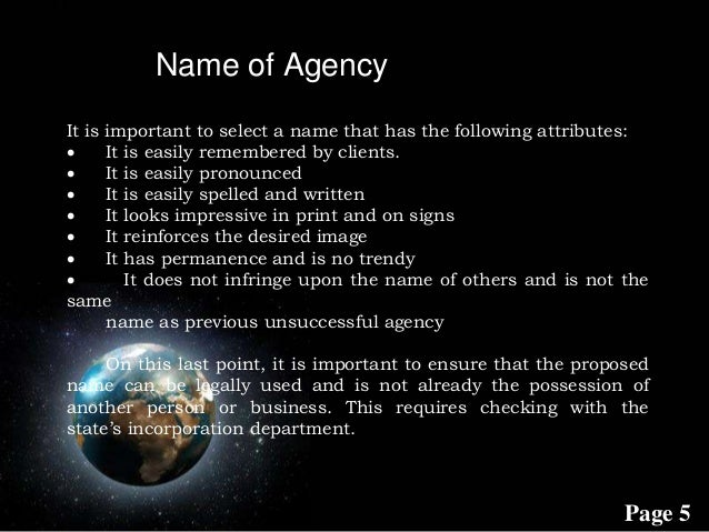 Conference Appointment 5 Page Name Of Agency