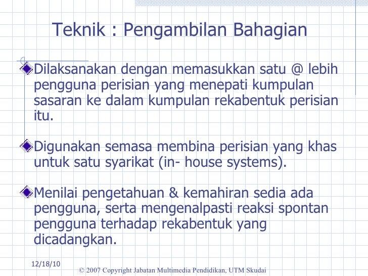 Kuliah7 penilaianb&w