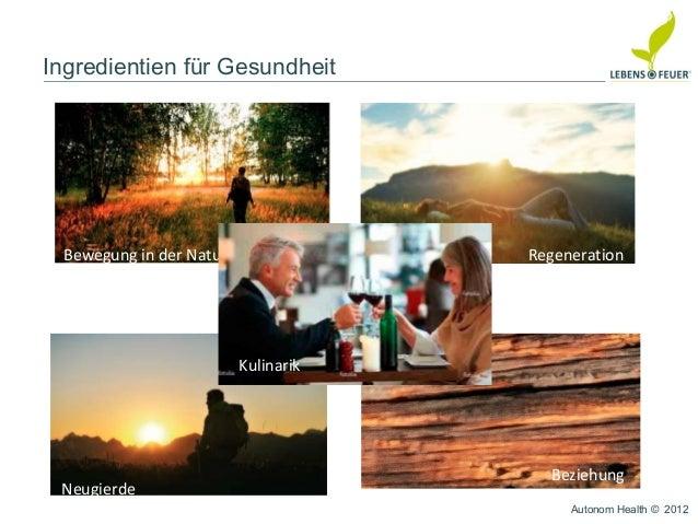 Lebensfeuer Kulinarik Slide 2