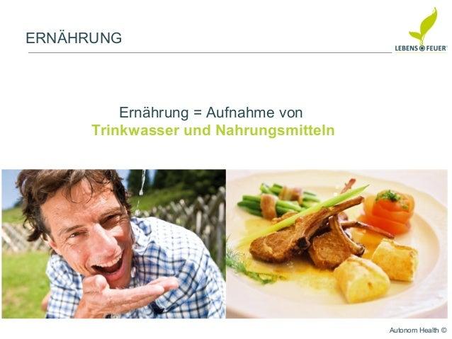 Lebensfeuer Kulinarik Slide 3