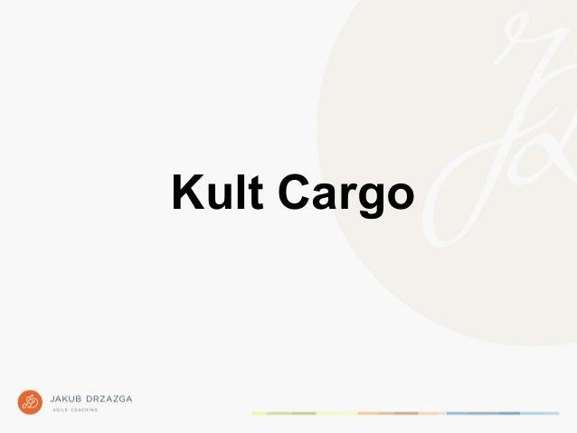 Kult Cargo