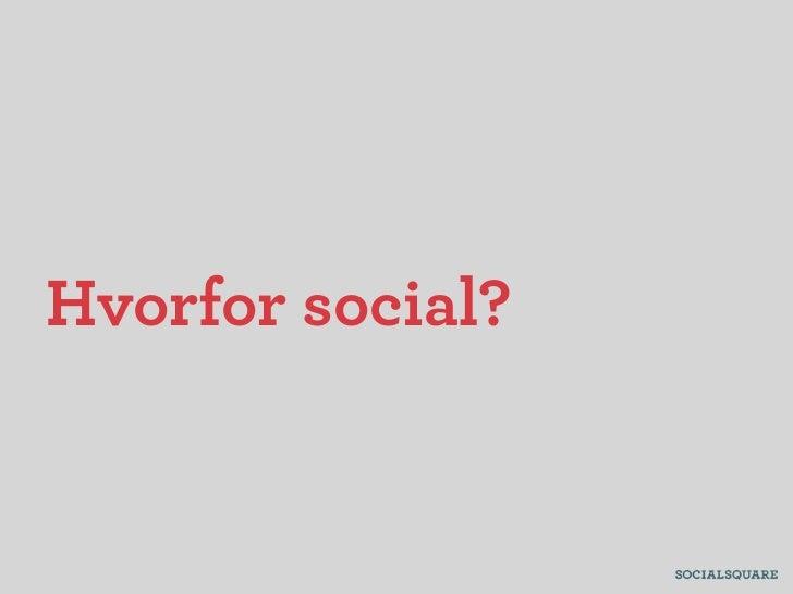 Mobile Sociale Tendenser Kulturarvstyrelsen