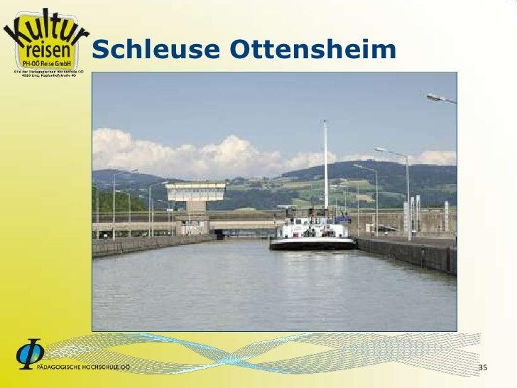 Schleuse Ottensheim                           35