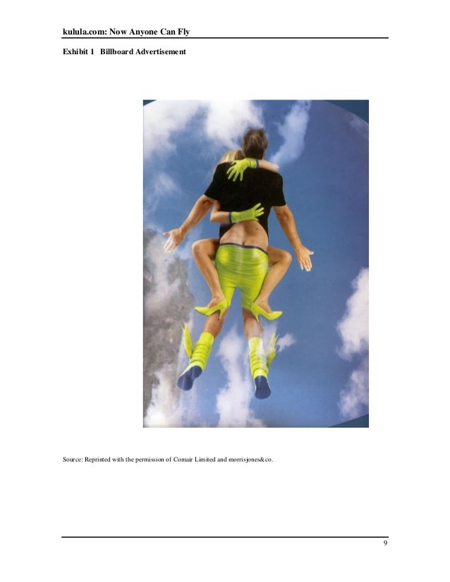 kulula case study .pdf | Airlines | Low Cost Carrier