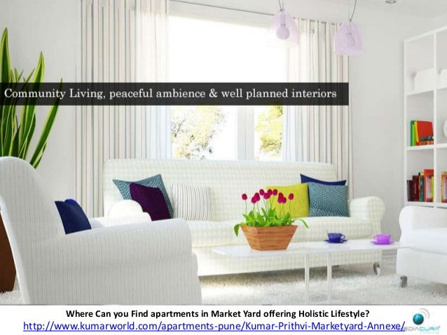 Where can you find apartments in market yard offering - Can you buy an apartment ...