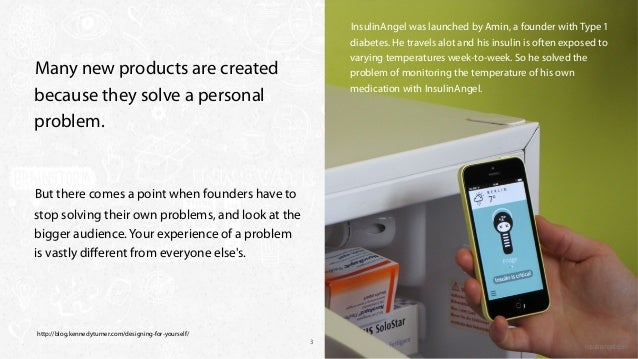 5 UX Mistakes that are killing your products Slide 3