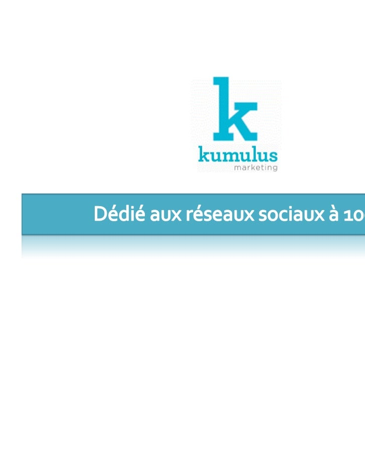 Kumulus marketing social