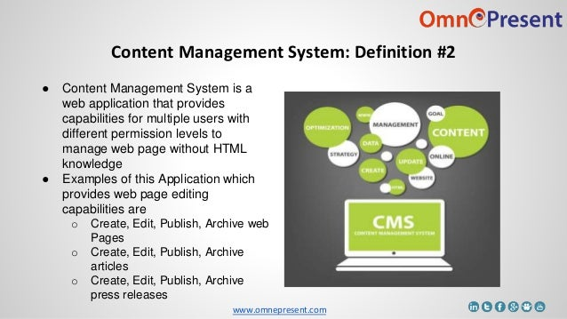 content management system Dnn offers a cutting-edge content management system built on aspnet our cms software brings content management, customer relations, marketing, & social reach.