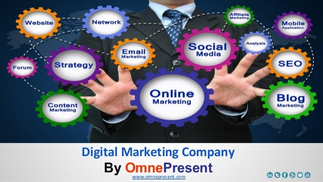 www.omnepresent.com Digital Marketing Company By OmnePresent