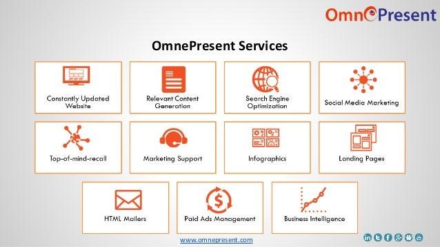 www.omnepresent.com OmnePresent Services