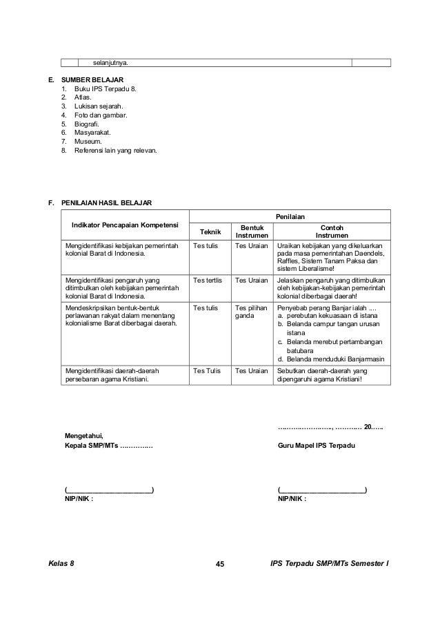 Jawaban Ips Kelas 8 Halaman 67 - Revisi Sekolah
