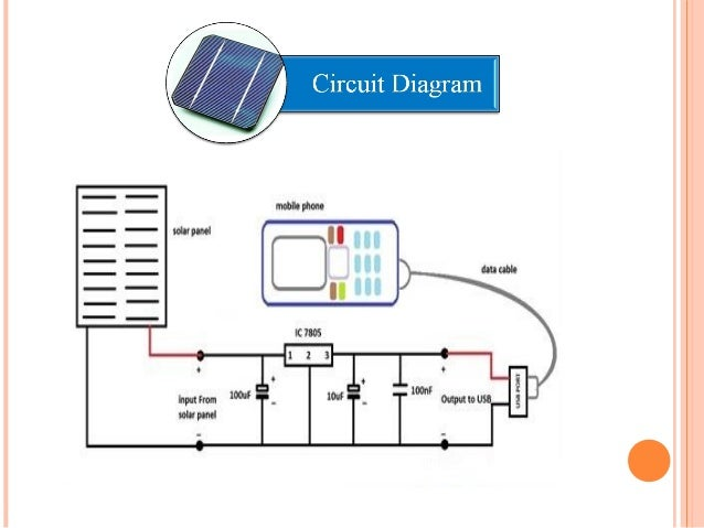 solar mobile charger Solar Cell Wiring-Diagram solar charger wiring diagram