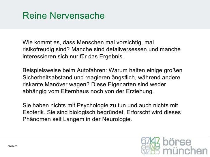 Kundenpsychologie1 Slide 2