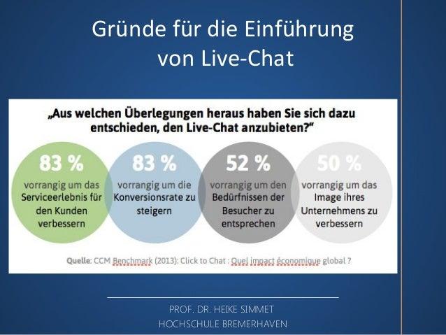 bremerhaven chat Informationen zu existenzgründung, ausbildung, weiterbildung, außenwirtschaft,  innovation, recht, industrie, handel und verkehr.
