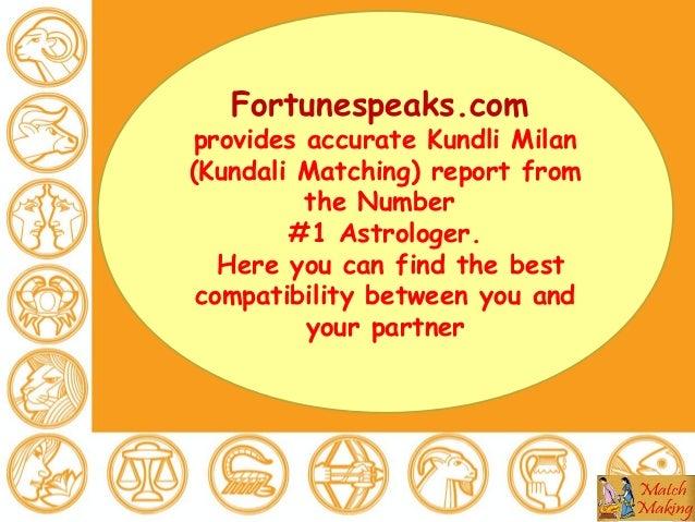 match making india