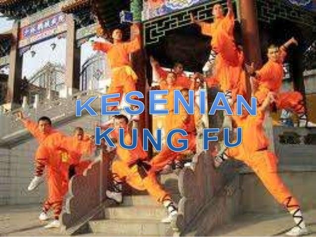 Sejarah Kung Fu                              Berasal dari                              India                        Pendet...