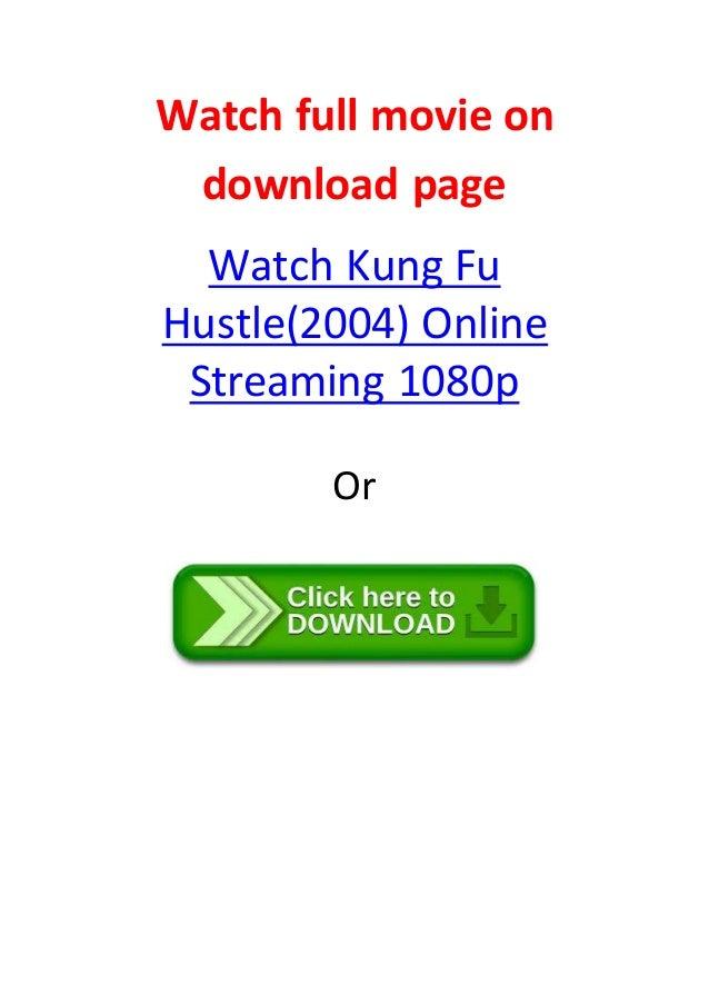 Download Film Kung Fu Hustle 2004