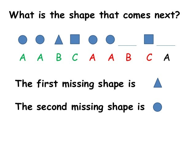 Kungfu math p1 slide9 (shapes and patterns)
