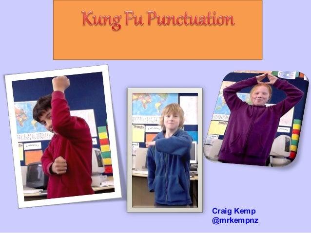 Craig Kemp @mrkempnz