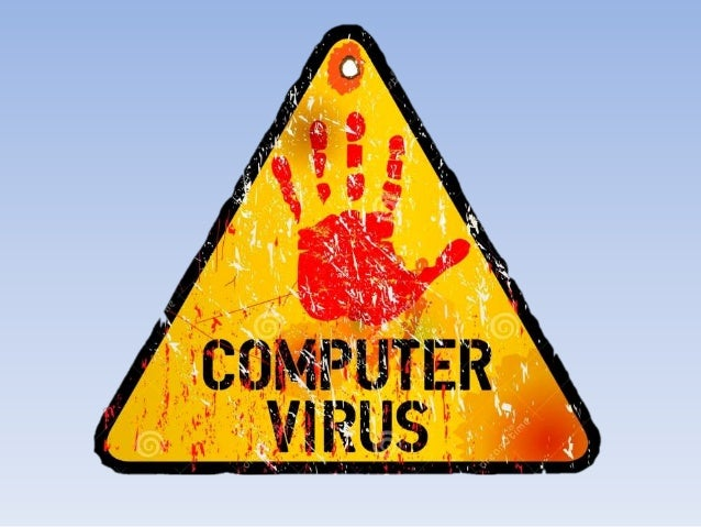 "the main characteristics of computer viruses 2 comments to ""10 signs that your computer is infected with viruses, malware, or trojans."