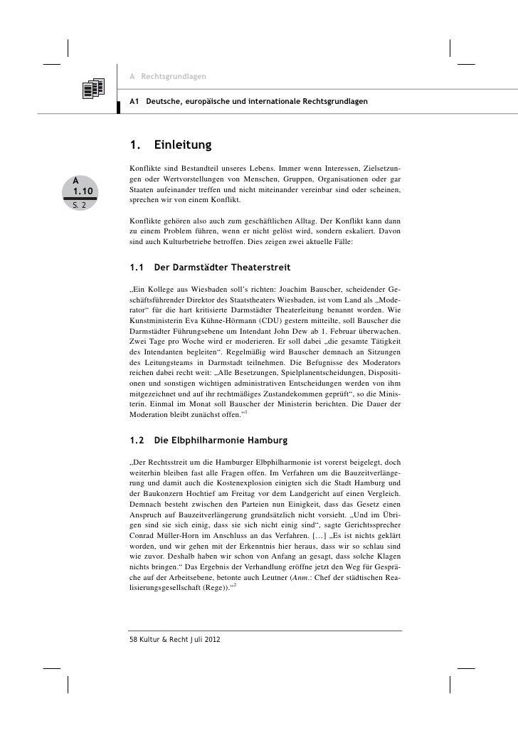 Dr. Jens-Christian Posselt: Kulturbetrieb und Mediation Slide 2