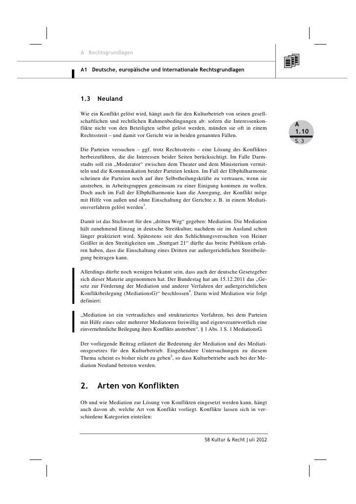 Dr. Jens-Christian Posselt: Kulturbetrieb und Mediation Slide 3
