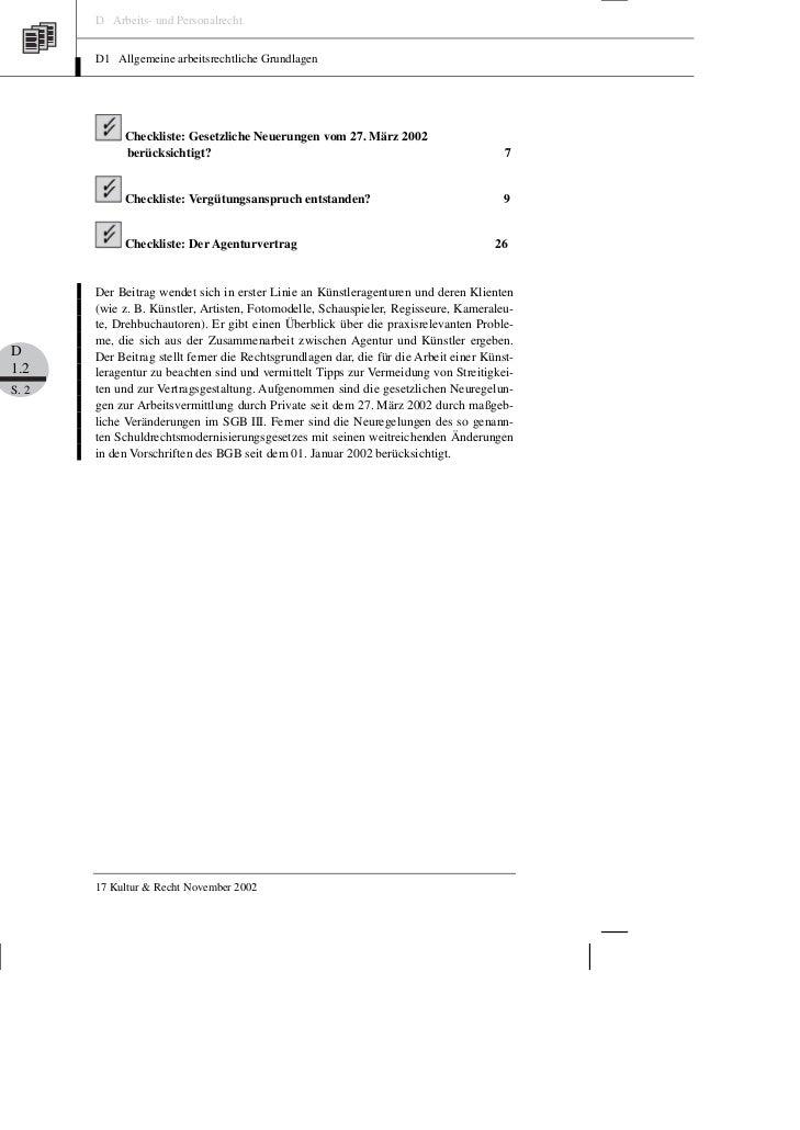 Lansnicker, Schwirtzek: Die Künstleragentur als Arbeitsvermittler und Manager Slide 2