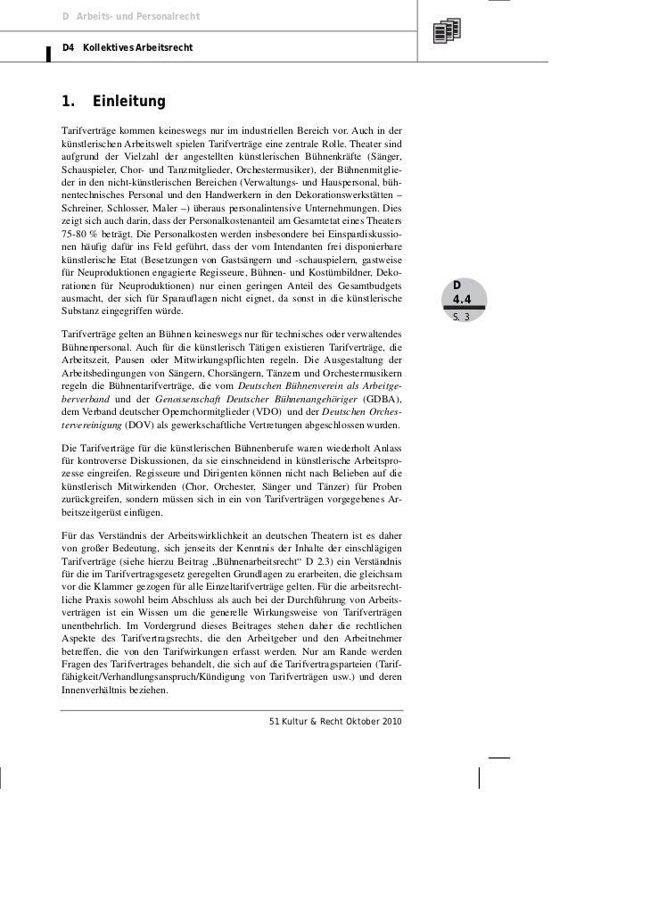Röckrath, Sauer: Einführung in das Tarifvertragsrecht Slide 3