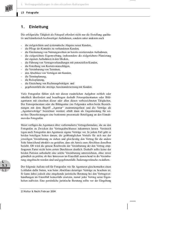 Unverzagt Hüper Foto Repräsentantenverträge Und Verträge Zwischen B