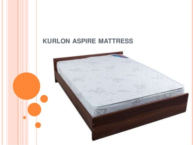 KURLON ASPIRE MATTRESS