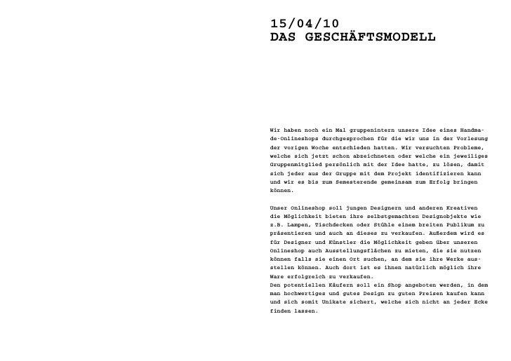 22/04/10 >> Business mOdel Canvas         Partner-                        Schlüssel-           Angebot                    ...