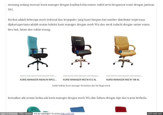 810+ Kursi Kantor Warna Coklat Gratis