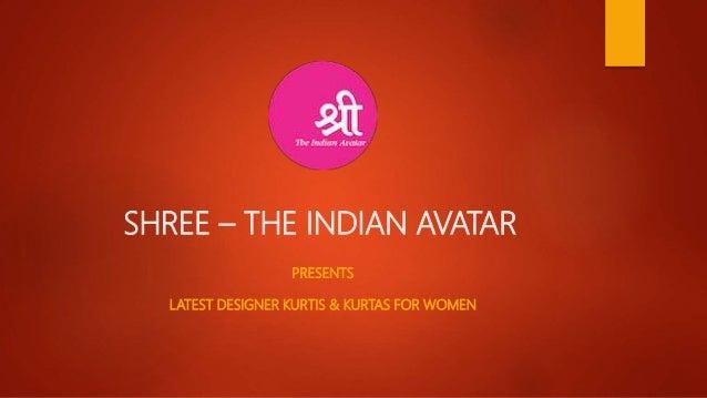 529335655e Latest Designer Kurtis & Kurtas For Women - Shree Lifestyle