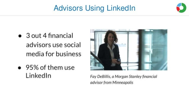 Kurtosys LinkedIn Training for Advisors