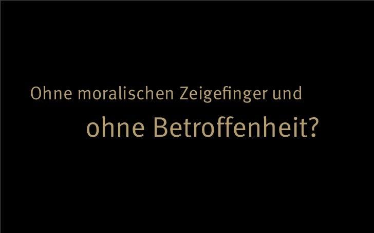 Deutsche Alzheimer Gesellschaft - Case Slide 3
