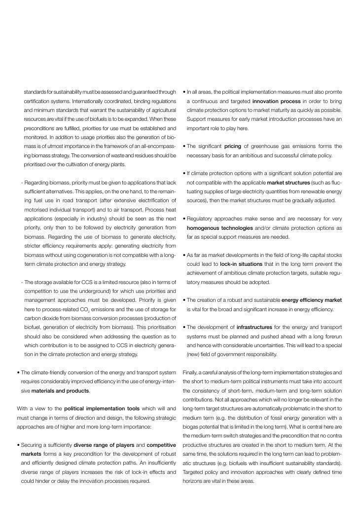 Blueprint germany summary adherence to minimum 11 standards malvernweather Choice Image