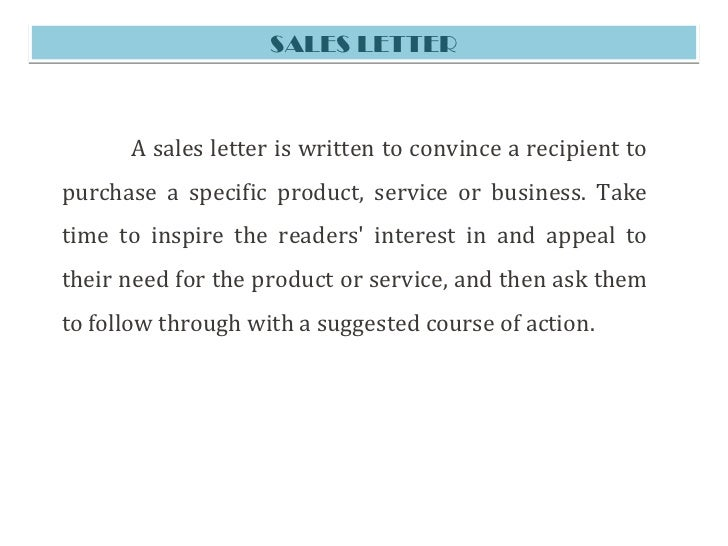 Sample Business Sales Letter. Patriotexpressus Scenic Booking